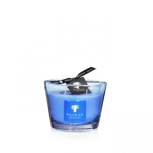 Pampelonne - The Beach Club Collection - Max 10 - Baobab Collection -Bougie parfumée
