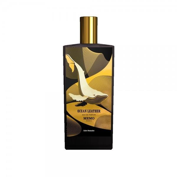 Ocean Leather - Memo -Eau de parfum