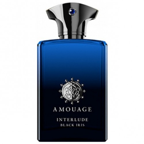 Interlude Black Iris Man - Amouage -Eau de parfum