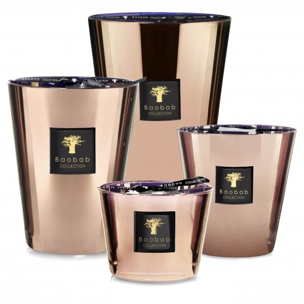 Les Exclusives - Cyprium Collection - Baobab Collection -Bougie parfumée