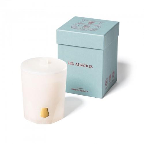 Les Albâtres - Ernesto - Cire Trudon -Bougie parfumée