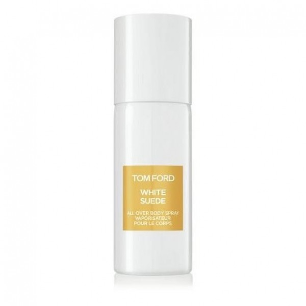 White Suede - Vaporisateur Pour Le Corps - Tom Ford -Body Spray