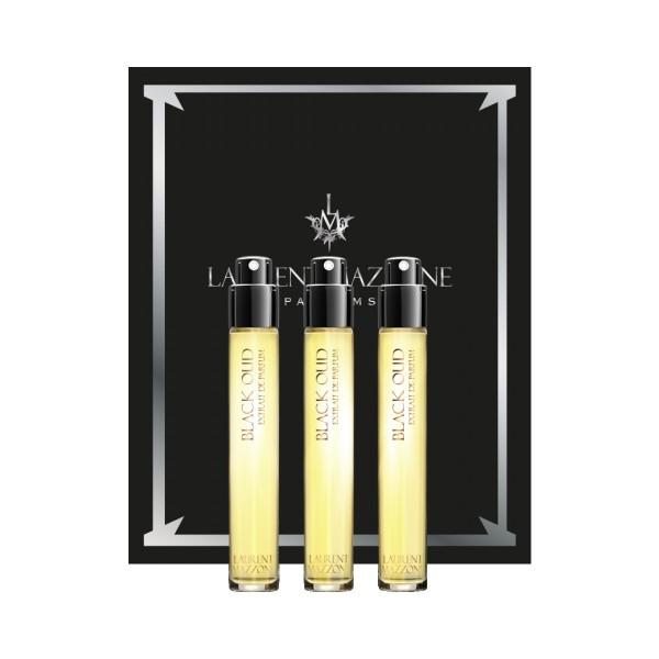 Black Oud - Laurent Mazzone Parfums -Extraits de Parfum