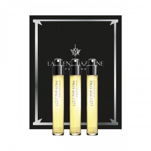 Lost Paradise - Laurent Mazzone Parfums -Extraits de Parfum