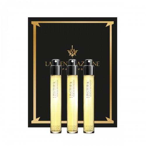 Hysteric - Laurent Mazzone Parfums -Extraits de Parfum