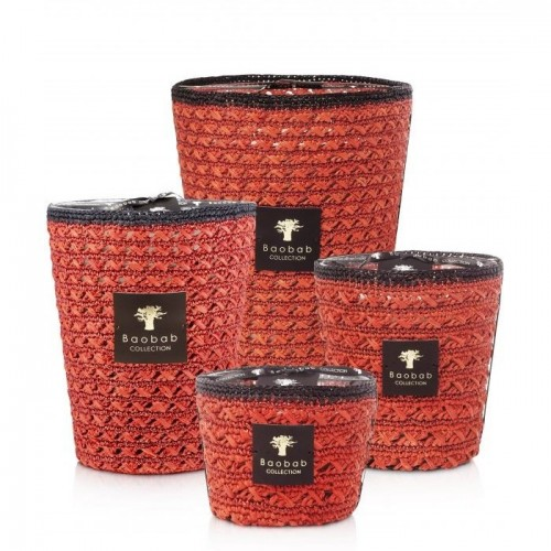 Foty - Baobab Collection -Scented candles