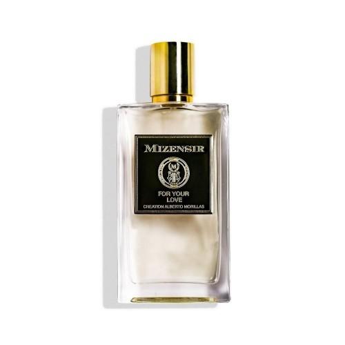 For Your Love - Mizensir -Eau de parfum