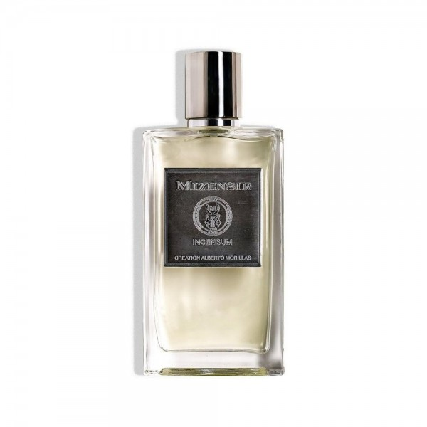 Incensum - Mizensir -Eaux de Parfum