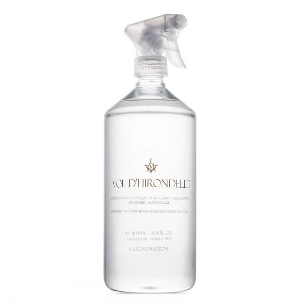 Désinfectant Parfumé - Vol D'hirondelle - Laurent Mazzone Parfums -Hand care