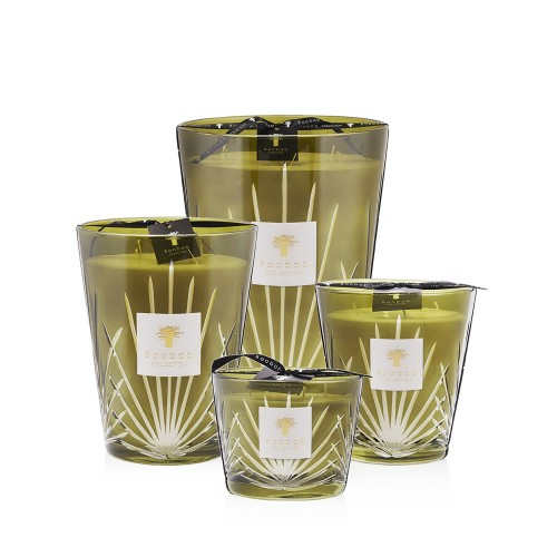 Palm Springs - Baobab Collection -Bougie parfumée
