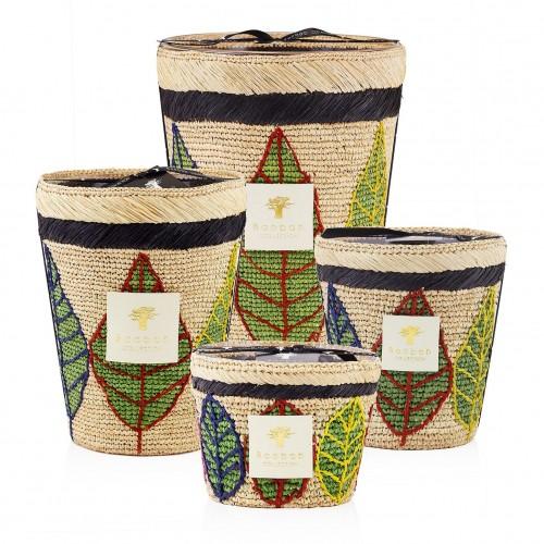 Ravintsara Lamba - Baobab Collection -Bougie parfumée