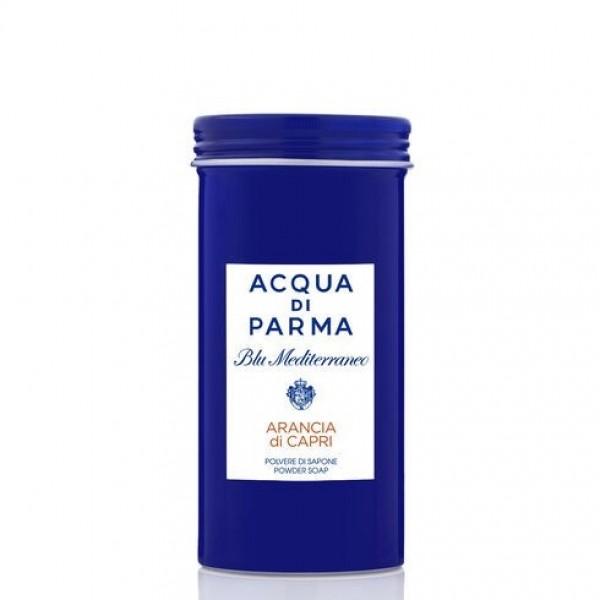 Poudre Savon - Arancia Di Capri - Acqua Di Parma -Soins du corps