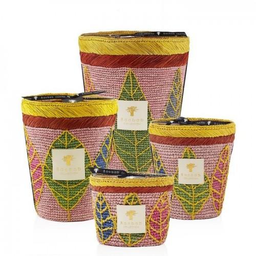Ravintsara Hanitra - Baobab Collection -Bougie parfumée