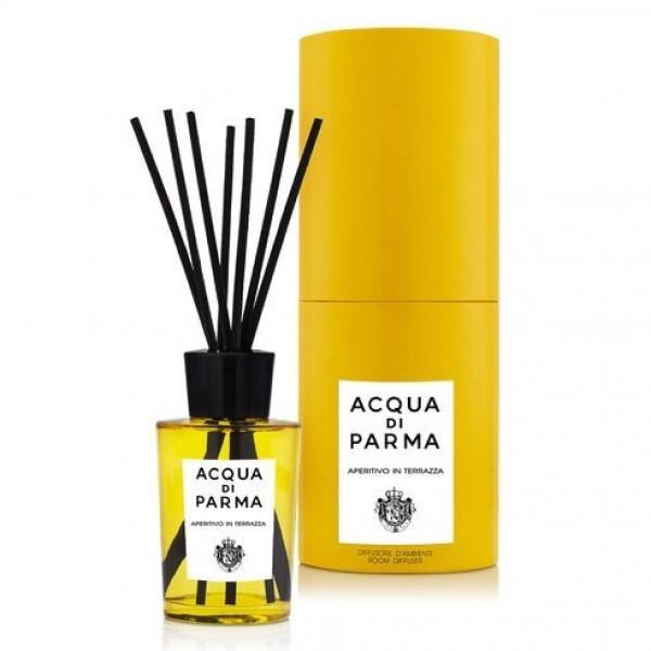 Aperitivo In Terrazza - Acqua Di Parma -Diffuseur avec bâtonnets