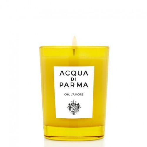 Oh L'amore - Acqua Di Parma -Bougie parfumée