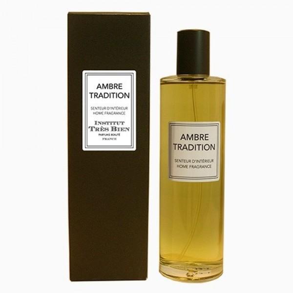 Ambre Tradition - Institut Tres Bien -Eau de parfum