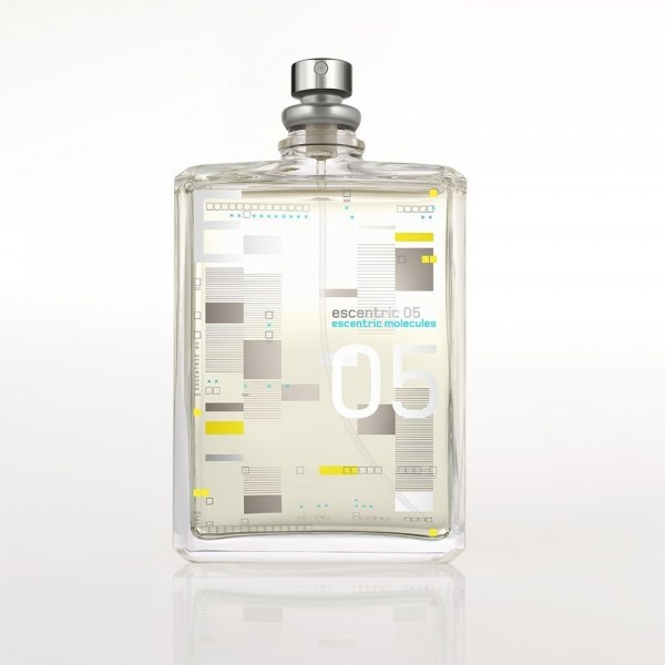 Escentric 05 - Escentric Molecules -Eau de parfum