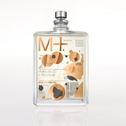 Molecule 01 + Patchouli - Escentric Molecules -Eau de parfum
