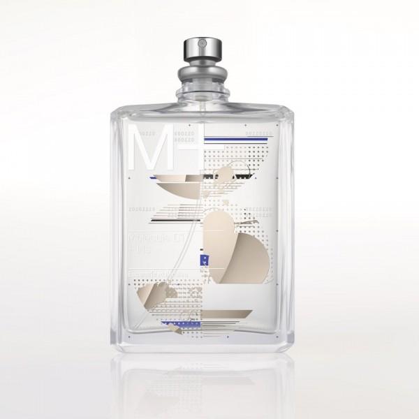 Molecule 01 + Iris - Escentric Molecules -Eau de parfum
