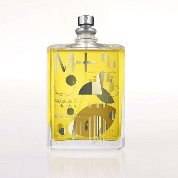 Molecule 01 + Mandarin - Escentric Molecules -Eau de parfum