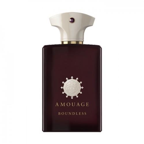 Boundless - Amouage -Eau de parfum