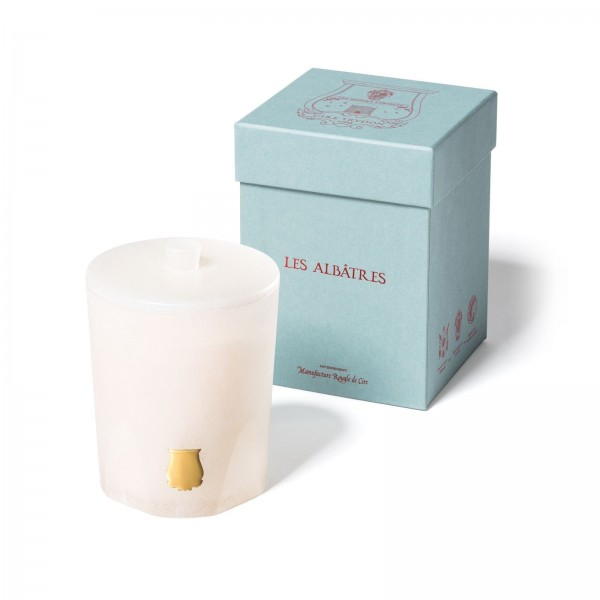 Les Albâtres - Atria - Cire Trudon -Bougie parfumée
