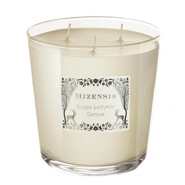 Sapin De Noël - 1,5Kg - Mizensir -Bougie parfumée