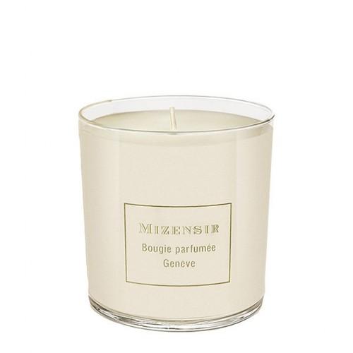 Orchidée Chocolat 230G - Mizensir -Bougie parfumée
