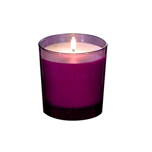 Candle Rose - Costes -Scented candles