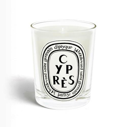 Cyprès (Boisée) - 190G - Diptyque -Bougie parfumée