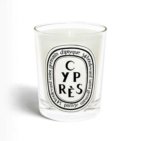 Cyprès - 190G - Diptyque -Scented candles