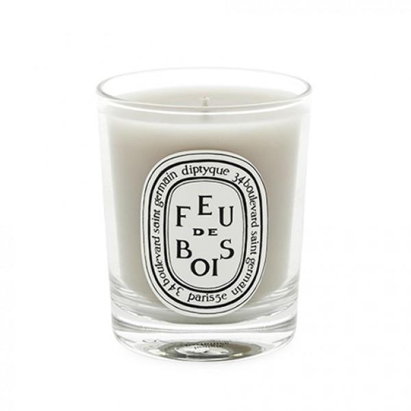Feu De Bois (Boisées) - 190G - Diptyque -Scented candles