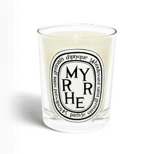 Myrrhe - Diptyque -Scented candles