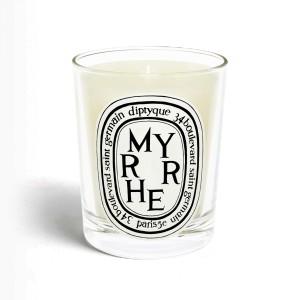 Myrrhe (Boisées) - 190G - Diptyque -Bougie parfumée