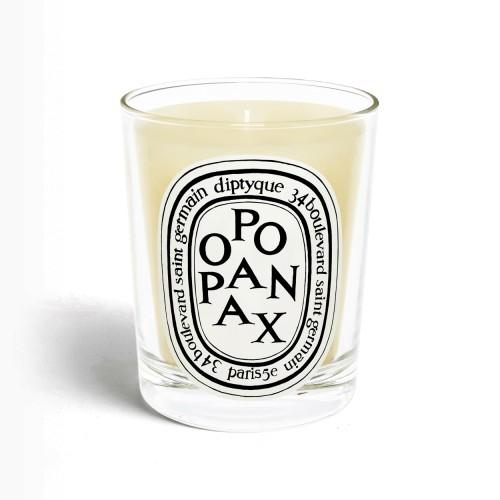Opopanax (Boisée) - 190G - Diptyque -Bougie parfumée