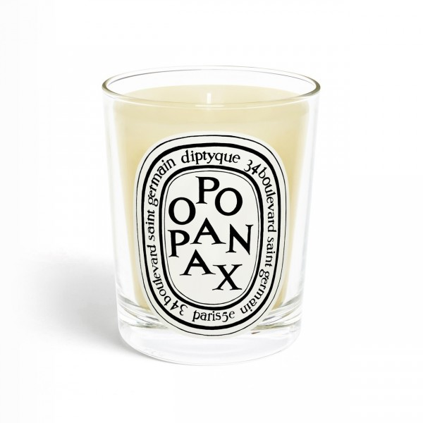 Opopanax - 190G - Diptyque -Scented candles