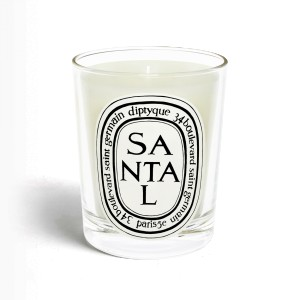 Santal - Diptyque -Scented candles