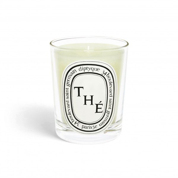Thé - Diptyque -Scented candles