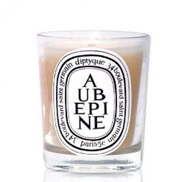Aubépine (Florales) - Diptyque -Bougie parfumée