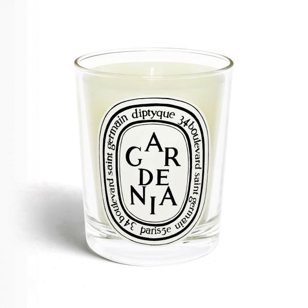 Gardénia (Florale) - 190G - Diptyque -Bougie parfumée