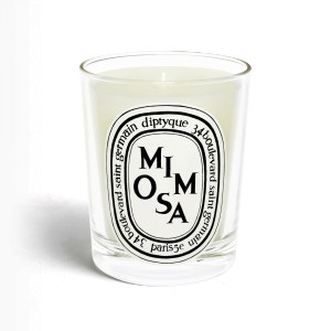 Mimosa - Diptyque -Scented candles