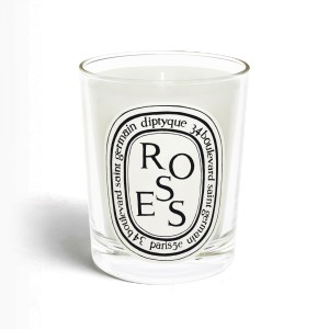 Roses - Diptyque -Scented candles
