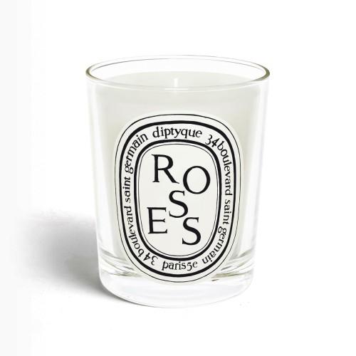 Roses (Florale) - 190G - Diptyque -Bougie parfumée
