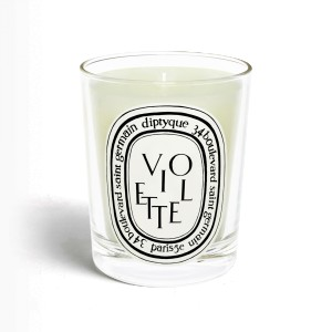 Violette - Diptyque -Scented candles