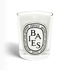 Baies (Fruity) - Diptyque -Scented candles