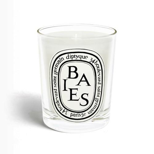Baies (Fruitée) - Diptyque -Bougie parfumée