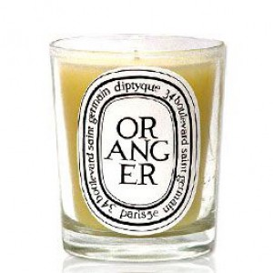 Oranger - Diptyque -Scented candles