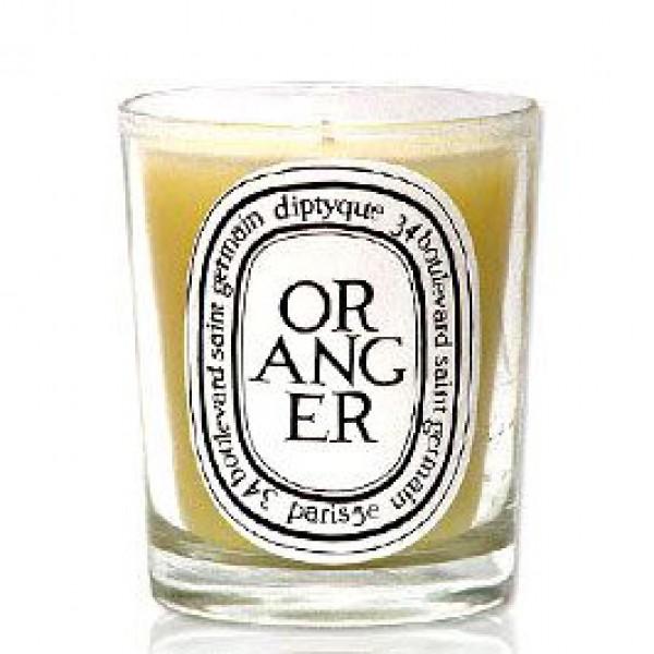 Oranger (Fruitée) - 190G - Diptyque -Bougie parfumée