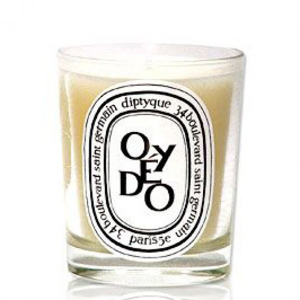 Oyédo (Fruitée) - 190G - Diptyque -Bougie parfumée