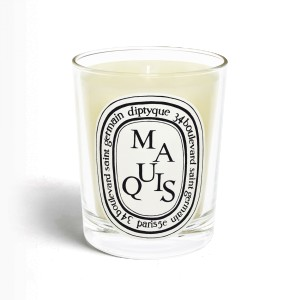 Maquis - Diptyque -Scented candles